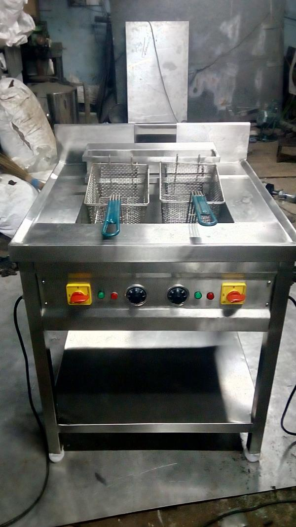 SS Electrical DeepFat Fryer