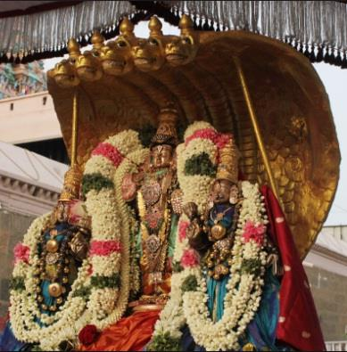 Tirumala Tirupati Darshan  Package trips to Tirupati From Chennai with Rs300 special entry online darshan ticket Contact 7299022422 , 7299449999 , 7299922422 Email : viswambaratravels@gmail.com WhatsApp Number : 7299922422  For more information  visit:- http://www.tirupatibalajidarshanonline.in/  TTD News :- In connection with the auspicious festival of Nagula Chaviti on October 23, the processional deity of Sri Malayappa Swamy flanked by His two consorts Sridevi and Bhudevi, takes celestial ride on the seven hooded Pedda Sesha Vahanam. It will be a visual treat to watch the Lord and His consorts on the mighty serpent king. Pedda Sesha Vahanam is revered to be Adisesha. On Monday evening, the Lord will ride on Pedda Sesha Vahanam in four mada streets between 7pm and 9pm and bless the devotees.
