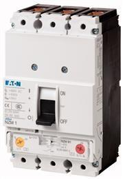 Motor Protection Circuit Breakers in Hyderabad   Description:-Eaton's Motor Protection Circuit Breakers offer reliable branch circuit and motor protection. Application-specific protection eliminates the need for the motor overload relay found in the traditional three-component starter assembly. Breakers provide complete motor protection when used with a contractor. Available in 125 Amp  and 250 Amp with 16kA and 50kA breaking capacity.   Features:-  • Adjustable thermal and magnetic trips set in accordance  with the motor FLC  • Tamper-proof lids that cover thermal and magnetic  settings when the device is on  • Ambient compensation  • Phase failure sensitivity  • Coding accessory to insure insertion of correct module for  the motor rating