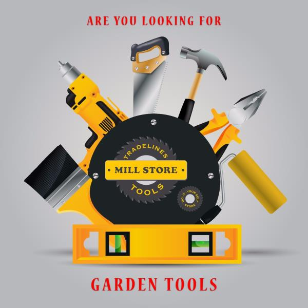The Best Garden Tools Sho