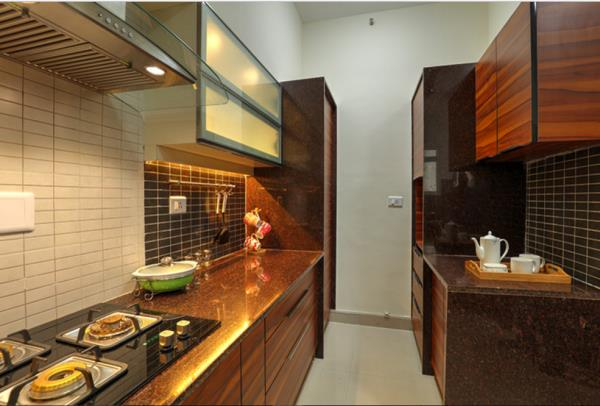 parallel kitchen design. Straight  Parallel Modular Kitchen A Kitchen Comes In Many Shapes Like U Shape Modular Parallel Book My Interior Chandigarh India