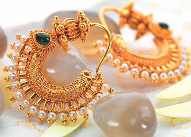 Best Jewellers in Vadodara for Designer Gold Jewellery  BIS Hallmark Gold Jewellery  N K Jewellers is Trusted Name in Vadodara to Buy BIS Hallmark Gold Designer jewellery