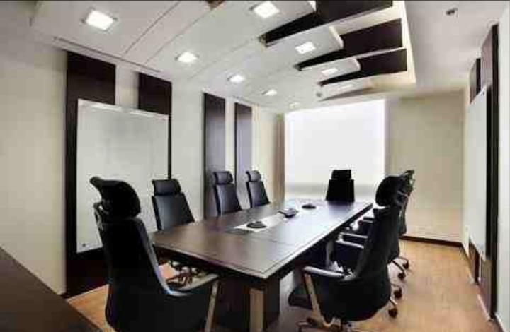 Office Interiors believe
