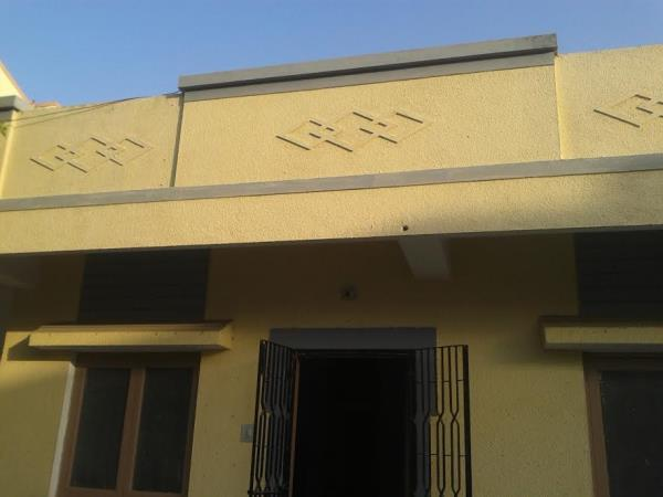 2 BHK House (Tenament) is