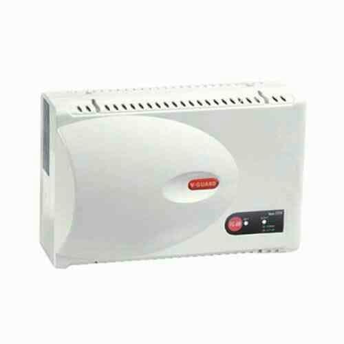 V - Guard Stabilizer For Ac VG 400 VG 500  Contact Standard Air Conditioning Central Junction Pattithanam