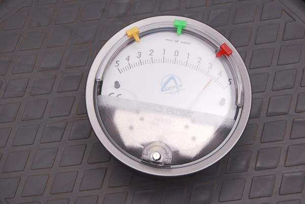 We are one of the leading supplier in Delhi. We deal in Low Cost Magnehelic Gauges/ Differential Pressure Gauges