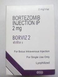 Bortezomib Injection in M