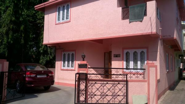 4 BHK  Bungalow  is  Avai