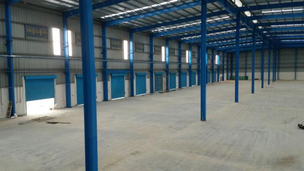 INDUSTRIAL AND FACTORY ROLLING SHUTTER MANUFACTURER IN CHENNAI