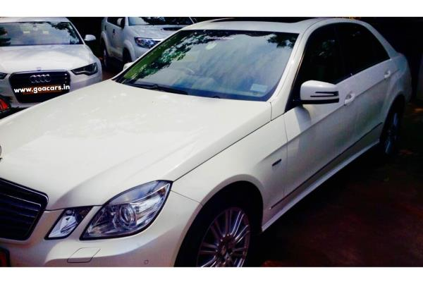 Mercedes E Class , Luxury Taxi Cars Sedan In Goa only at www.goacars.in 9822101598