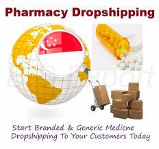 GENERIC DROPSHIPPING in F
