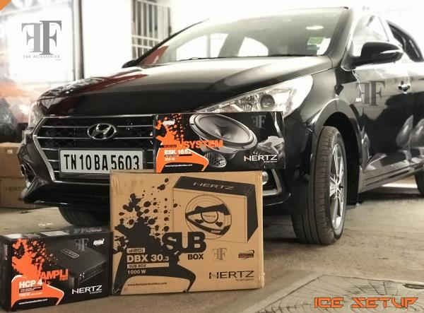 Leading car accessories dealer ff car accessories offers various range of car seat covers at best price and also we deals car audio and other accessories with professional installation check out our Facebook page for our work images