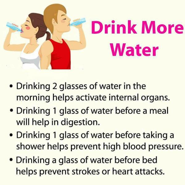 @mastitime.inn Drink More #Water Stay #Healthy and #Active