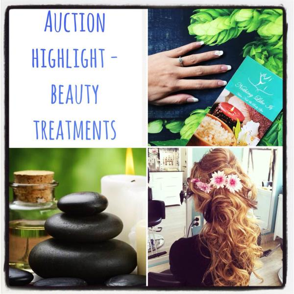 Xmas Auction Highlight: Anyone interested in bidding on beauty packages by Nothing Like It and Salon Malibu, as a Christmas gift? Then come along to our Christmas Auction on the 25th November and discover hidden treasures... #tattooing #massage #hairtreatment #backwaxing #manicure #pedicure #blowdry # # #feelamilliondollars #relaxandrecharge #xmasgiftideas #christmasauction #xmasgiftinspiration #xmasgiftideas #houseoftreasures #hiddentreasures