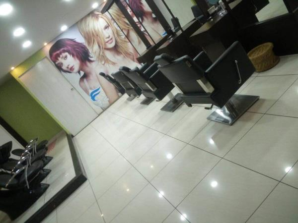 Best Unisex Salon And Spa in marathahall