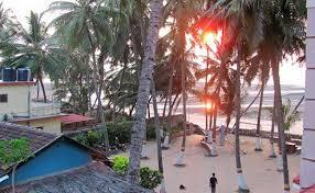 Picnic place at Gorai Fonsecas Beach resort having beautiful picnic place. We having beautiful sunset view. Welcome you all for more fun at FONSECA.