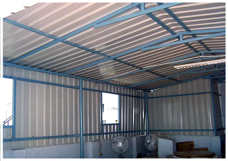 100 Standard Details For Metal Roofing Roof And Ceiling