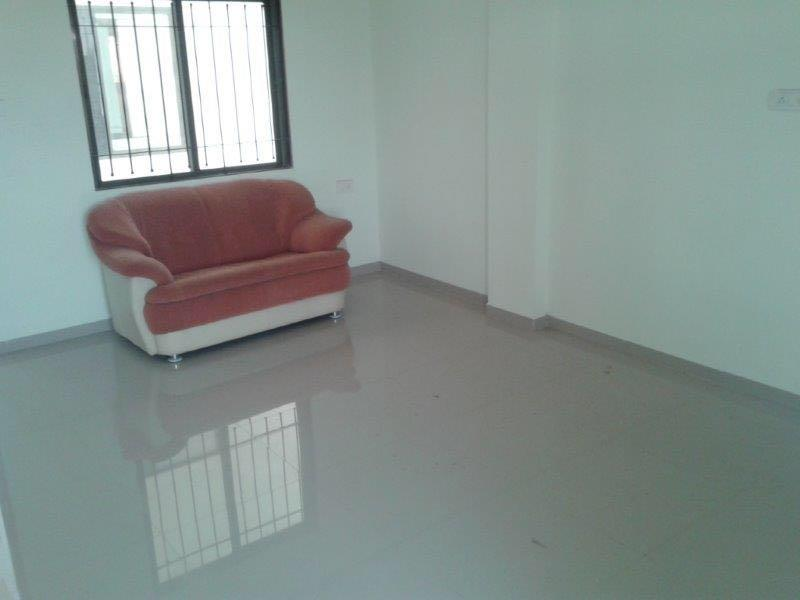 3 BHK penthouse is Availa