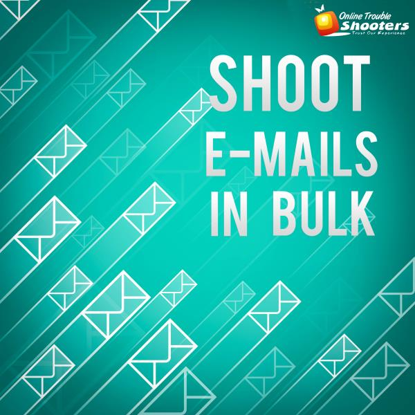 Send Mailers, Newsletters, Promotional Mails in Bulk to Promote your Business.  Get 10% Discount on Bulk Email SMTP VPS Server from Online Trouble Shooters.