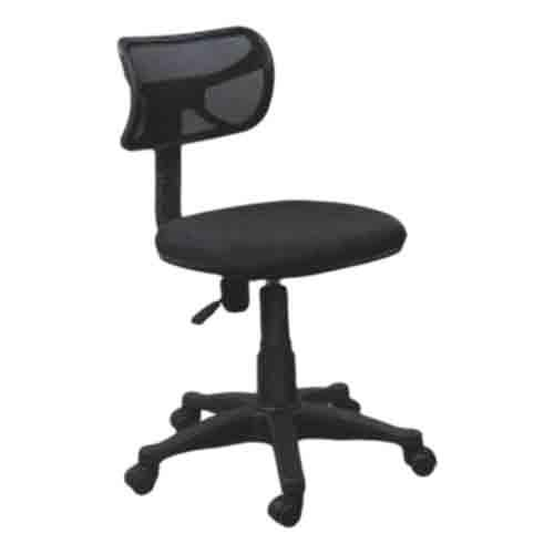 Revolving Office Chairs Manufacturer:  We are the leading manufacturer and supplier of a comprehensive assortment of Revolving Chair in Mumbai. The chairs offered by us are manufactured using superior quality basic material and advanced technology under the supervision of our highly skilled professionals. Further, offered range of chairs is tested on various quality parameters as per the set industry norms. These chairs are immensely used in furnished offices and established organizations. Moreover, offered range is highly admired by our clients for their comfortability, adjustable height and elegant looks. With an experience of many years, we are engaged in offering excellent quality High Back Revolving Chair that is highly applauded in the market for its salient features given below. This revolving chair is designed by our seasoned designers using quality tested raw materials and pioneering machines. Offered revolving chair is made available at pocket-friendly prices for our prestigious customers within the estimated time span.