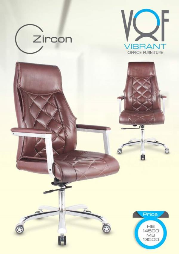 """Designer Office Chairs Manufacturer in Mumbai.  We are the Pioneer in making """"Designer Office Chairs"""" Manufacturers from Mumbai.We are so significant in manufacturing Designer Office Chairs that we got the tag name of one of the best Executive Chair manufacturers in Mumbai."""