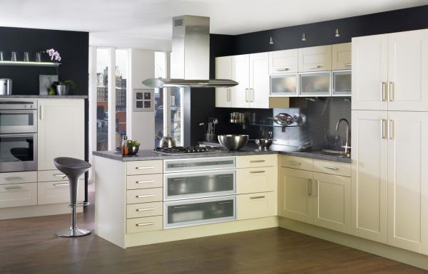 cheapest modular kitchen maker : SWAN KUCHEN in Vadodara,India