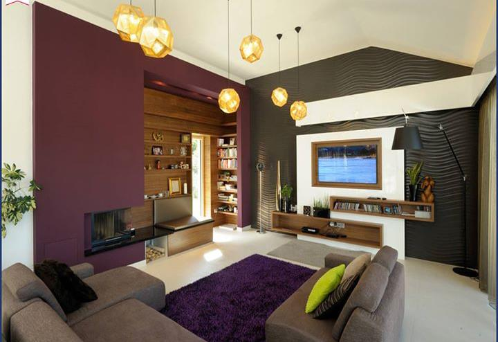 "Modern ""Living Rooms Deco"