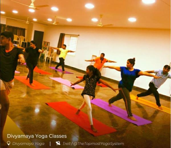 Yoga Classes for All:  Join our yoga classes at just Rs.500/- only for a month and learn various yoga poses, yogasanas, yoga sequences, yoga tips, meditation, pranayama, and much more....   (Tags: traditional yoga, hatha yoga, vinyasa yoga, ashtanga yoga, bhakti yoga, jnana yoga, karma yoga, raja yoga, dhyana yoga, kundalini yoga, chakra meditaiton, shambavi mudra, isha yoga, yoga for beginners pdf, yoga for beginners classes, yoga for beginners dvd, yoga for beginners at home, sri yoga, iyengar yoga, gentle yoga, kids yoga, yoga for health, yoga for backpain, yoga for stress, yoga for weight loss, yoga positions for beginners, yoga for beginners youtube, beginner yoga sequence, weight loss yoga for beginners)