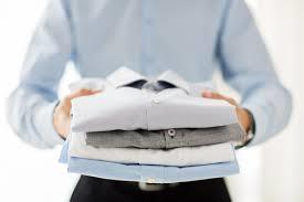 commercial laundry services Cl