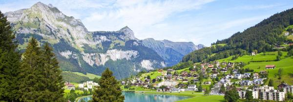 Switzerland tour for 2018 Visit to French in Montreux and Italian in Tirano, climb with the Jungfrau Railway to the top of the Jungfraujoch and stroll through the world-famous holiday destination of St. Moritz. For detail and its booking write uholidays@gmail.com , 24 X 7 09213531173 , or www.uholidays.info   Day 1 Arrival Switzerland Individual travel to Montreux. Overnight in Montreux.  Day 2 Montreux Have a great leisure day in Montreux and visit Château de Chillon or Rochers-de-Naye. Overnight in Montreux.  Day 3 Golden Pass Line Board the Golden Pass train in Montreux and enjoy the amazing scenery. Overnight in Interlaken.  Day 4+5 Bernese Oberland, Interlaken and Jung fraujoch Visit Jung fraujoch with some breath-taking views of the Aletsch glacier, which at 22 km is the longest in the Alps and a UNESCO World Heritage Site. Overnight in Interlaken.  Day 6 Glacier Express Today, board the Glacier Express in Brig for a thrilling ride to St. Moritz. Overnight in St. Moritz.  Day 7 Bernina Express Today, take the Bernina Express over the Bernina pass to Tirano (Italy), where you have a short time to visit the cathedral before going back to St. Moritz. Overnight in St. Moritz.  Day 8 Departure Individual return journey.  Highlights of Tour  1 Montreux – with a must see of Chillon Castle 2 Golden Pass Line – a once in a lifetime train journey 3 Interlaken – gateway to Bernese Oberland 4 Jungfraujoch – the Top of Europe  Package includes  1 x Rail ticket 2nd class: border/airport Montreux – Interlaken/ Jungfraujoch  St. Moritz – Tirano (IT) – St. Moritz – border airport including up to 50% reductions on selected transport services (mountain railways,  trains, buses and boats)  2 x Overnight stay with breakfast and city tax in Montreux 3 x Overnight stay with breakfast and city tax in Interlaken 2 x Overnight stay with breakfast and city tax in St. Moritz 1 x Seat reservation on the Golden Pass Line,  Glacier and Bernina Express 1 x Swiss Coupon Pass Free 1st class upgrade for April, May and June 2018  Upgrade 1st class rail CHF 160  Package cost  On basis of 3 Star Hotel CHF 1450 X Rs.81200/-  + Air fare + Visa fee + Overseas Medical   Per Person on twin sharing