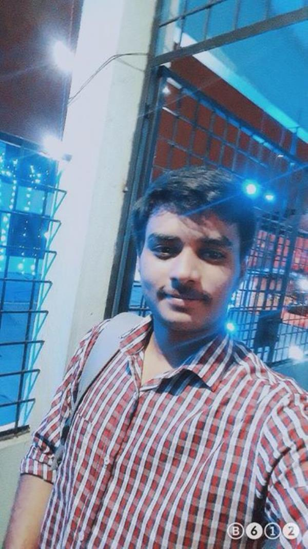 Congratulations to '@Manoj P.R' to win 'Highest number of  Selfies' title in #Bangalorestudy's #SelfieContest We are overwhelmed to get more than 200 selfies from Manoj.... Thanks Manoj for making this event sucessful...We wish you all the  - by Bangalorestudy.com, Bangalore Urban