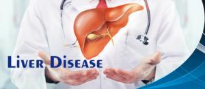 Liver Disease - Live