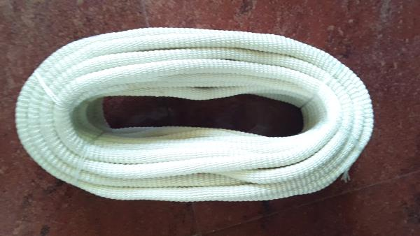 Hammer lifting nylon rope
