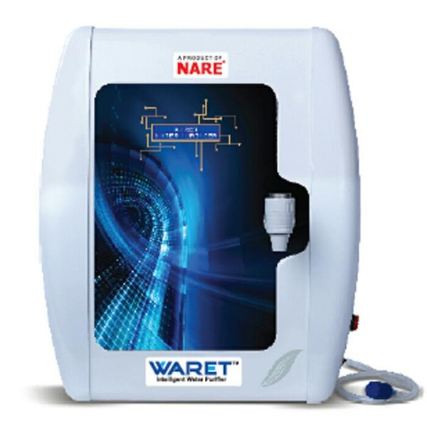 How do you select the best water purifier? You have to decide whether you need UV purifier or RO purifier. UV can remove biological contamination only. If your water is hard, you better go for a RO system. It is always good to get your water analysed in a laboratory before taking a decision on water purifier. A water purification expert can help you choose the best option based on the sample water analysis report.