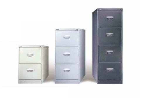 We are engaged in catering to the vast market for a comprehensive range of Two Drawer Filing Cabinet. The offered cabinets are known for their longer service life, durable finish and resistance against abrasion. To ensure that our offered cabinets have above named features, we make use of quality assured raw material and other components, procured from vendors of high repute. The demand of offered cabinets is increasing as these are spacious and safe to store documents. These cabinets are widely used in offices and households as these have to file separators in these cabinets.  For Inquiries Outside Maharashtra: Minimum Order Quantity: 20