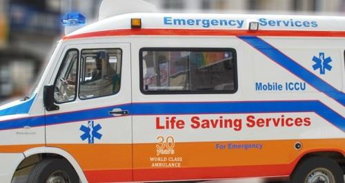 24/7 Ambulance Service In Red Hills Kasthuri Ambulance provides 24/7 emergency and medical transportation support. Our ambulances equipped with ALS, BLS, Cardiac and Patient Transport Ambulance, And also available with mobile ICU facility.