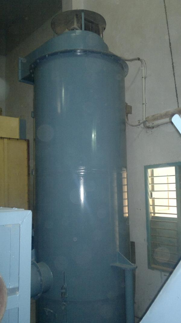 Unit Dust Collector Manufacturer In Chennai
