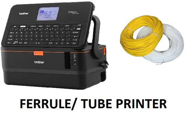 FERRULE PRINTER/ TUBE PRI