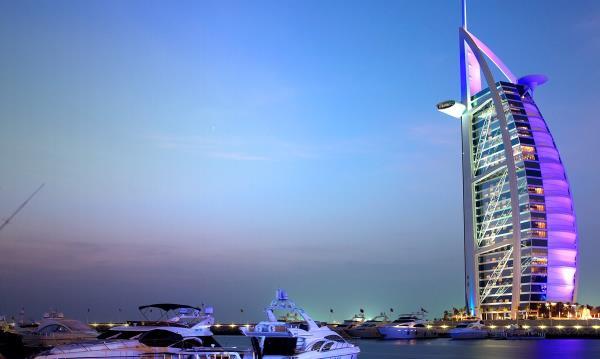 Dubai Shopping festival i