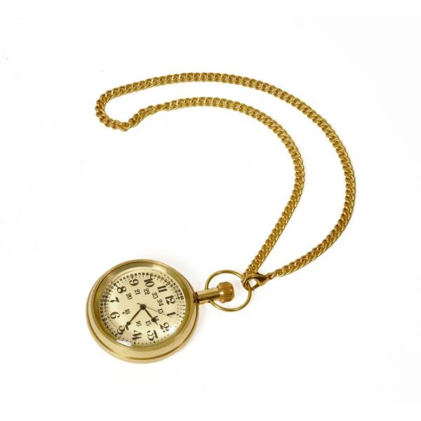 Buy Antique Design Usable Real Brass Gandhi Watch Online.   This handcrafted real and usable gandhi watch is made up of pure brass. The gold polished round watch is decorated with a golden chain. The gift piece has been prepared by the master artisans of Jaipur.  Product Usage: This utility item can be carried by anyone to look stylish and can also be used as a show-piece in your drawing room. It is also an ideal gift for your friends and relatives.  Click on the below link to view the product:   http://littleindia.co.in/antique-design-usable-real-brass-gandhi-watch-235/p570