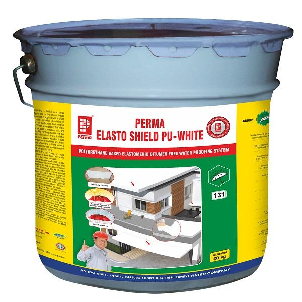 Perma Construction Aids Pvt. Ltd. is the leading Waterproofing Chemicals Manufacturer which is used for various Waterproofing application in India. To get complete information on Waterproofing Chemical & Waterproofing Products plese visit us at : www.permaindia.com & www.permaindia.biz