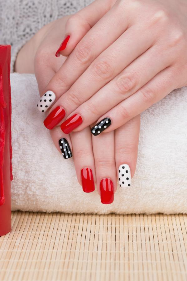 nail art get : Zorains Studio in All cities, India