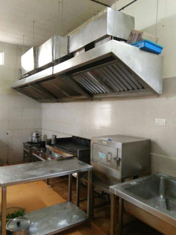 Complete Kitchen Equipment Solution Given At Reckitt Benckiser Ltd, Staff Canteen, Hosur. Stainless Steel Exhaust Hoods, Stainless Steel Ducts, Exhaust Blower, Stainless Steel Canteen Equipments     For more info visit us at http://smartkitchenequipment.com/bizFloat/5a39fb00dd52c40448434110/Complete-Kitchen-Equipment-Solution-Given-At-Reckitt-Benckiser-Ltd-Staff-Canteen-Hosur-Stainless-Steel-Exhaust-Hoods-Stainless-Steel-Ducts-Exhaust-Blower-Stainless-Steel-Canteen-Equipments-