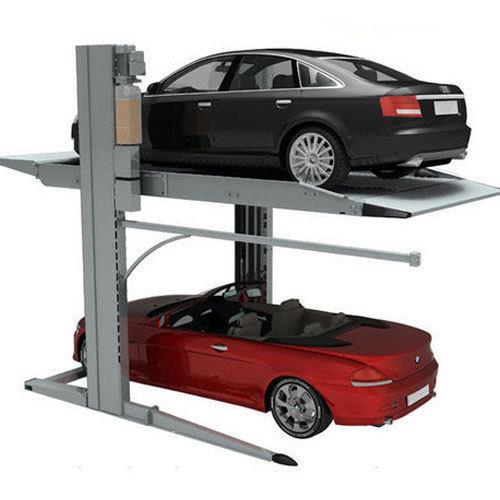 Manufacturer of Automatic Car