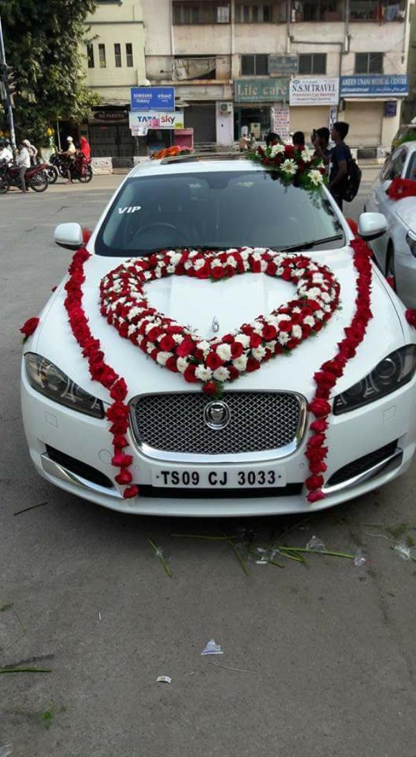 Excellent Decoration Famous Travels And Wedding Cars Rental Call