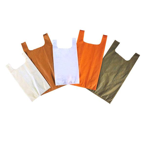 Surya Laxmi Industries Launches A Wide Range Of Colours In Elight Super Fine D Cut And U Cut Bags. Ten Shiny Colours Like Red, Blue, Green, Yellow, Black, Violet And Many More. The Prices Are Economical And Availability Is Very Good. The Best 20 And Lower GSM D cut And U cut Bags in India