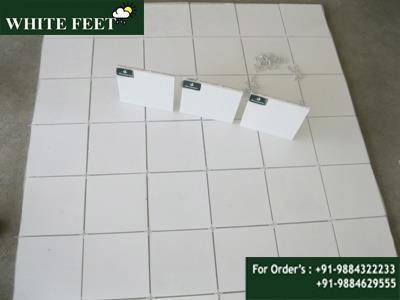 Heat Resistent Tiles Manu