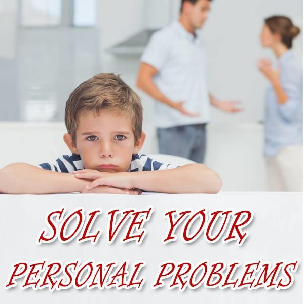 If you solve your personal problems on time then only there will be happiness in your personal life. Get Remedial Solutions for Personal Issues. #AstrologyGuidance