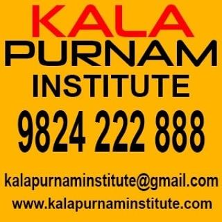 SANJAY SHAH. Kalapurnam Institute.  205, 2nd floor, Kalapurnam Building, Above Citi Bank, Near Municipal Market,  C. G. Road, Ahmedabad, Gujarat  Email id - kalapurnaminstitute@gmail.com  WhatsApp - 98242228888  Website : www.kalapurnaminstitute.com  Download Free Mobile App  - KALAPURNAM INSTITUTE