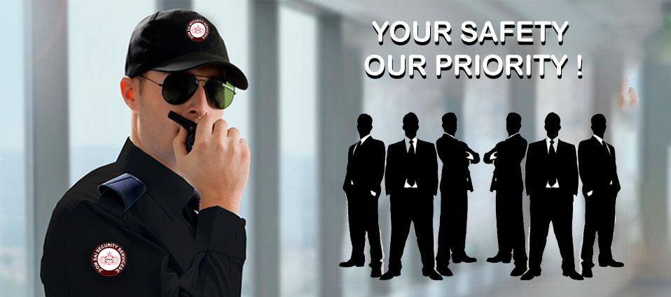Security Guard Service – asian security services